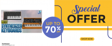 10 Best Synthesizer Black Friday Deals Discount Coupons 2020