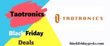 15 Best TaoTronics Black Friday Deals | 2020 (Save 50%)