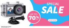 13 Best Black Friday Vivitar 4k Action Camera Deals [Up to 50% OFF] 2020