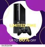 10 Best Black Friday Xbox 360 Elite 500gb Deals 2020 | 40% OFF